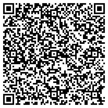 QR-код с контактной информацией организации ПАО КМП «Текстемп»