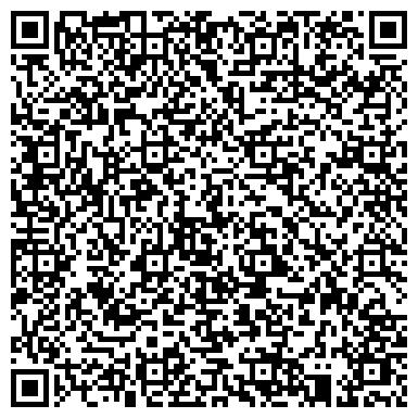 QR-код с контактной информацией организации Запорожский филиал завод им. Фрунзе