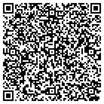 QR-код с контактной информацией организации Общество с ограниченной ответственностью Восток-Интер