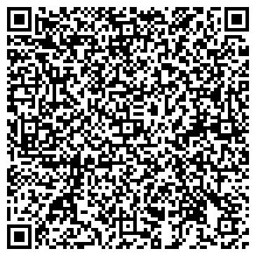 """QR-код с контактной информацией организации Мастерская """"Лесенка"""""""