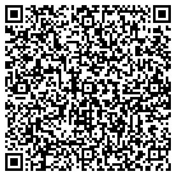 QR-код с контактной информацией организации Владимир-Мет