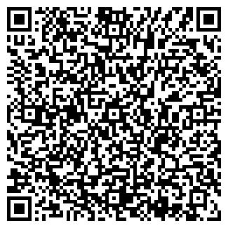 QR-код с контактной информацией организации металмебель