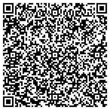 QR-код с контактной информацией организации ЧП Мирошник Р.Г.