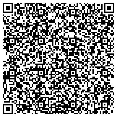 QR-код с контактной информацией организации Субъект предпринимательской деятельности MERTZ MANICURE — маникюрные инструменты оптом, косметологические инструменты оптом