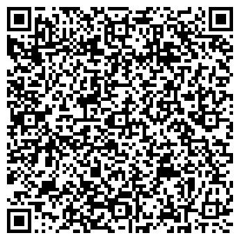 QR-код с контактной информацией организации ЦЕНТР ЗАТОЧКИ