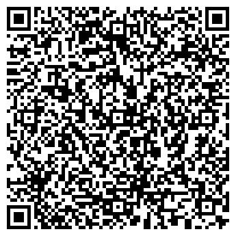QR-код с контактной информацией организации ИП Цвирко