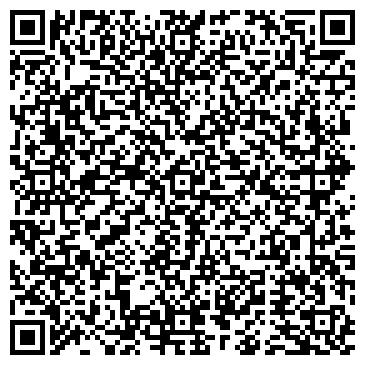 QR-код с контактной информацией организации Альбион Групп, ЗАО