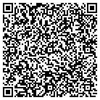 QR-код с контактной информацией организации Гомельский завод измерительных приборов, ОАО