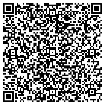 QR-код с контактной информацией организации ЭкоТехАвто, ЧТПУП