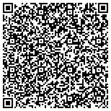 QR-код с контактной информацией организации Витебский мотороремонтный завод, ОАО