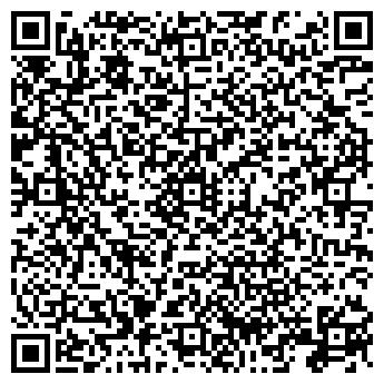 QR-код с контактной информацией организации РВиМА, ЧУП