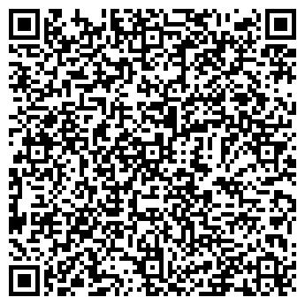 QR-код с контактной информацией организации Промбластинг