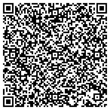 QR-код с контактной информацией организации Индустриаллюкс, ЧПУП