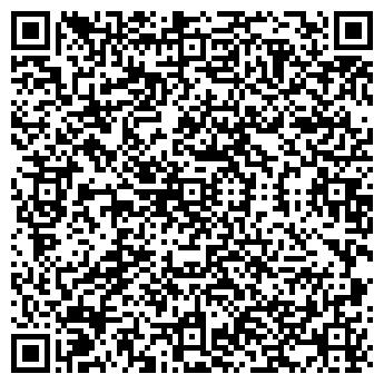 QR-код с контактной информацией организации ХитСтаил, ЧП