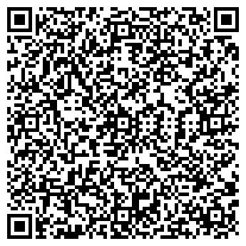 QR-код с контактной информацией организации ЦКБ, РУП