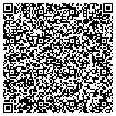 QR-код с контактной информацией организации Фанипольский ремонтно-механический завод, ОАО