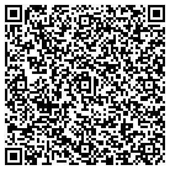 QR-код с контактной информацией организации Металпромсинтез, ООО