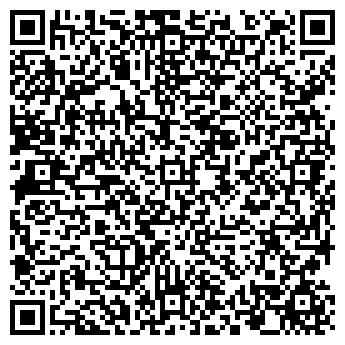 QR-код с контактной информацией организации Евроформ, ООО