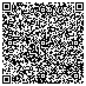 QR-код с контактной информацией организации Сатурн-1, ОАО