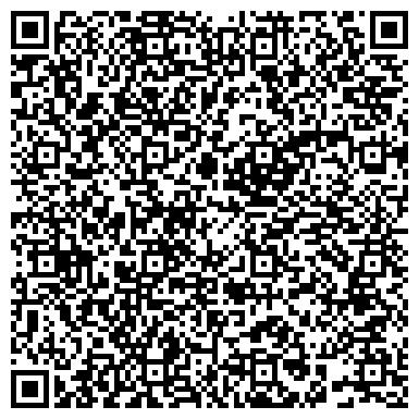 QR-код с контактной информацией организации Гомельский механический завод, ЗАО