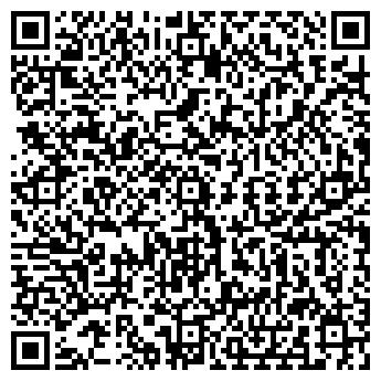 QR-код с контактной информацией организации Тэксарт, ОДО