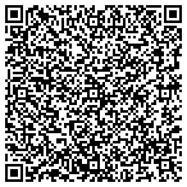 QR-код с контактной информацией организации КобринГрупп, ЧТПУП