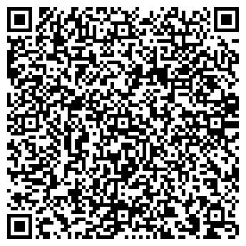 QR-код с контактной информацией организации Общество с ограниченной ответственностью ООО Термастил-Украина