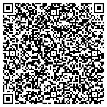 QR-код с контактной информацией организации ООО «ДнепроМеталлГолд»
