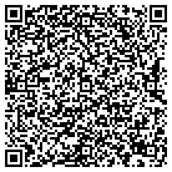 """QR-код с контактной информацией организации ООО «КиевБудАС"""""""