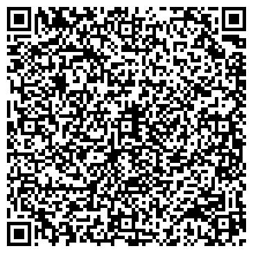 QR-код с контактной информацией организации ООО М-Планета