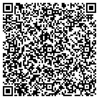 """QR-код с контактной информацией организации ООО """"АЙРОН АЛЬЯНС"""""""