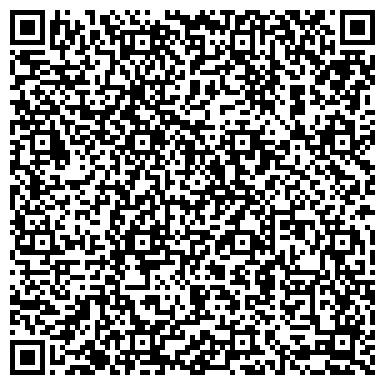 QR-код с контактной информацией организации УПРАВА РАЙОНА ЮЖНОЕ БУТОВО