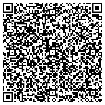 QR-код с контактной информацией организации Частное предприятие ЧП «Квадр»