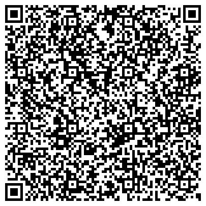 QR-код с контактной информацией организации ООО НПО «Пигмалион»