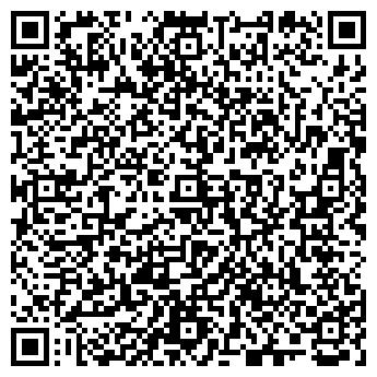 QR-код с контактной информацией организации ООО «ромах»