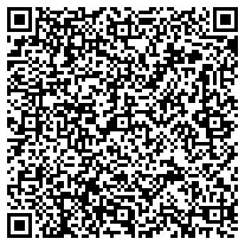 QR-код с контактной информацией организации Донбасскабель
