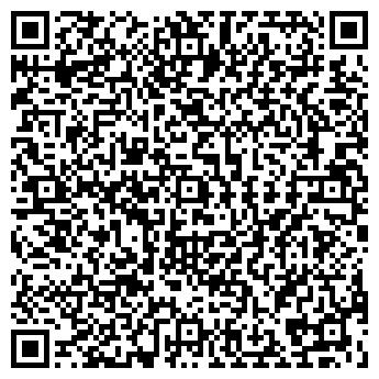 QR-код с контактной информацией организации ИП Бухарбаев