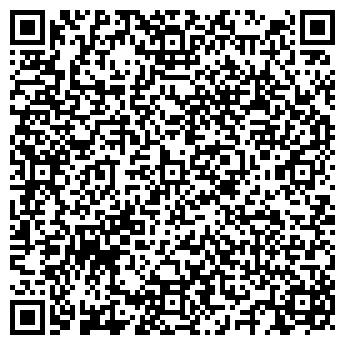 QR-код с контактной информацией организации НПК «ОТЕЛ»