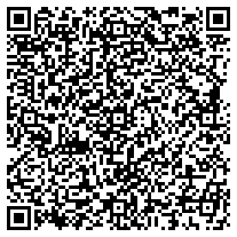 QR-код с контактной информацией организации ООО «Техноград»