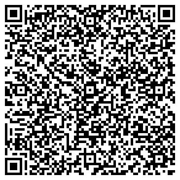 QR-код с контактной информацией организации Торговое оборудование «Вектор»