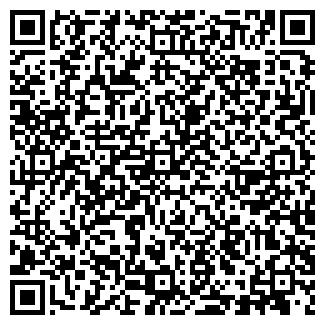 QR-код с контактной информацией организации ЧП Мохов