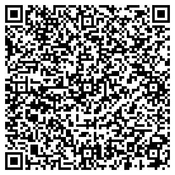 QR-код с контактной информацией организации Общество с ограниченной ответственностью ПК ПРОГРЕСС