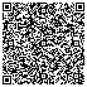 """QR-код с контактной информацией организации ЧП """"Астра"""""""