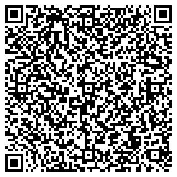 QR-код с контактной информацией организации Субъект предпринимательской деятельности Чп кулик