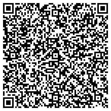 """QR-код с контактной информацией организации Частное акционерное общество ПрАО """"Запорожэнергочермет"""""""