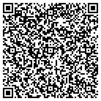 QR-код с контактной информацией организации Субъект предпринимательской деятельности КОМПАНИЯ «TEXMET»