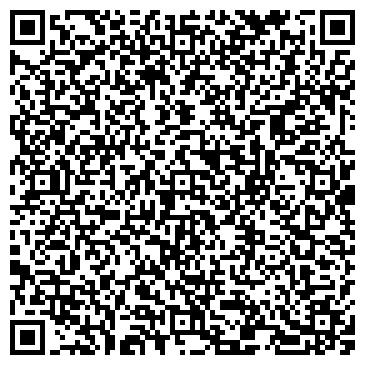 QR-код с контактной информацией организации ООО «Украинские Литейные Решения»