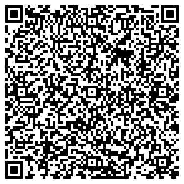 QR-код с контактной информацией организации Субъект предпринимательской деятельности ФЛП Антонов Е. В.