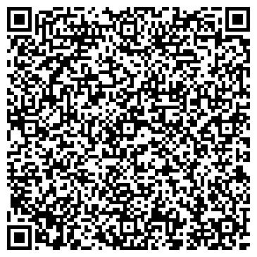 QR-код с контактной информацией организации Частное предприятие Интернет-магазин «LuxRoof»