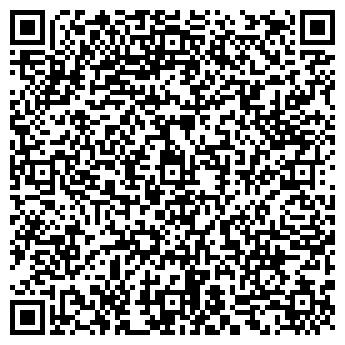 QR-код с контактной информацией организации ЧП Щуров